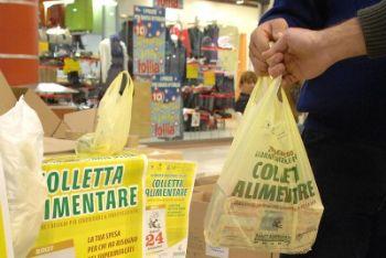 colletta_alimentare Le buone notizie in Piemonte