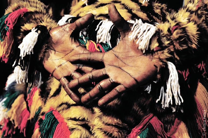 TribalTOwn Africa Festival 2014