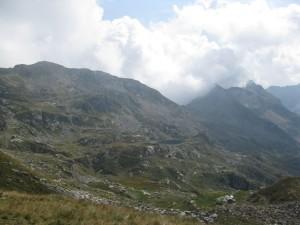 Montagna Lemie