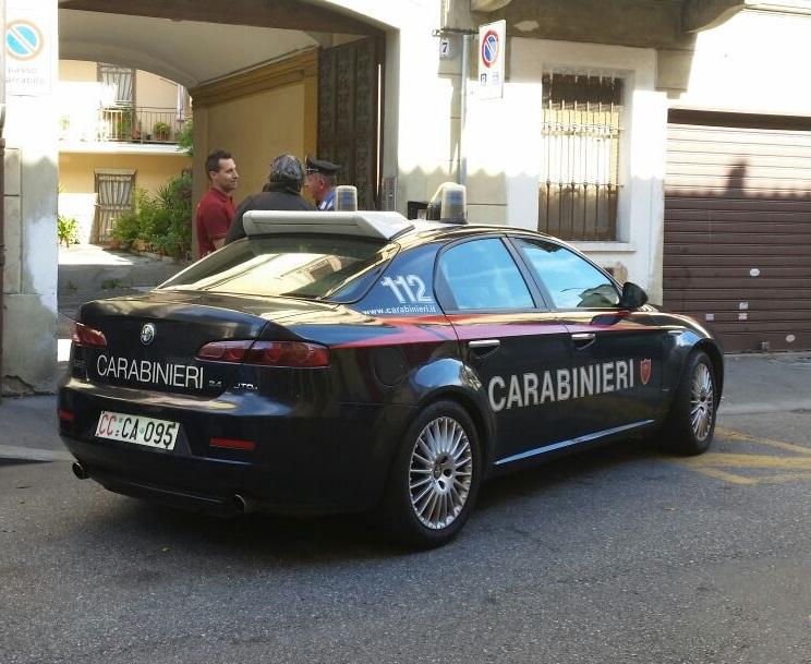Carabinieri Blitz del Ros contro estremisti di destra a Torino e Cuneo, 4 arresti