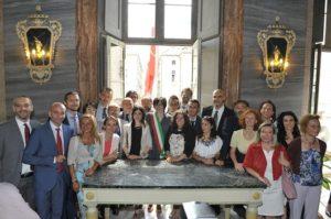 IMG-20160630-WA0024-1-300x199 Torino: proclamati la nuova sindaca e il nuovo consiglio comunale