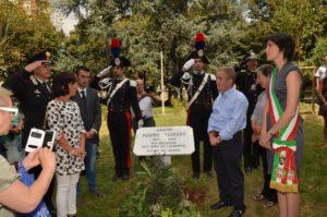 Giardini Ferraro Vice Brigadiere