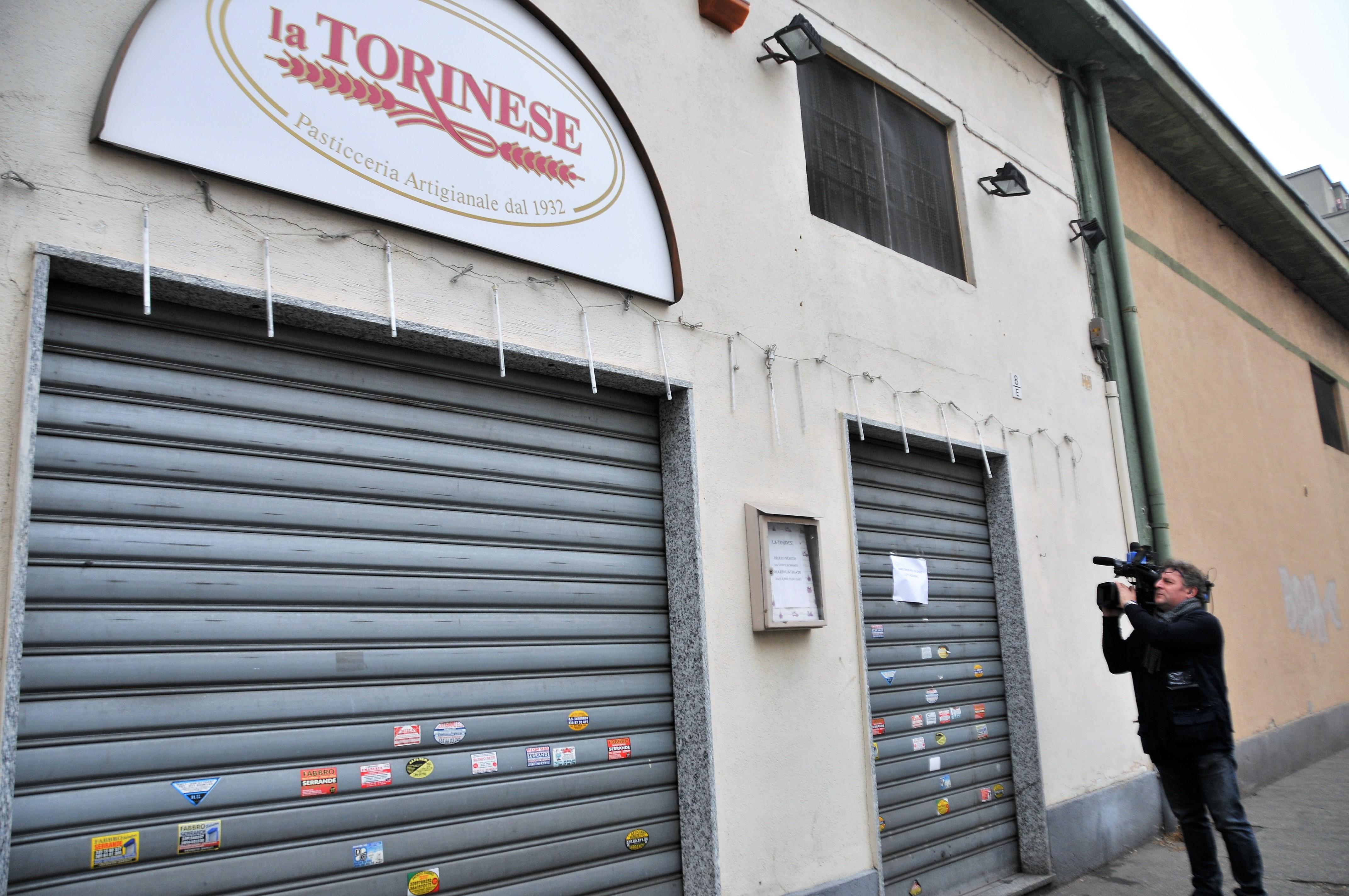 Operaio di 23 anni muore a Torino in azienda di panettoni