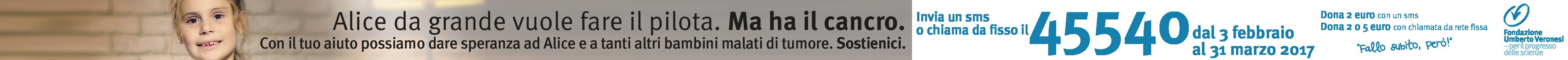 Veronesi 1180 x 45