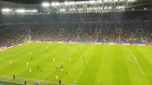 Juventus Porto Champions