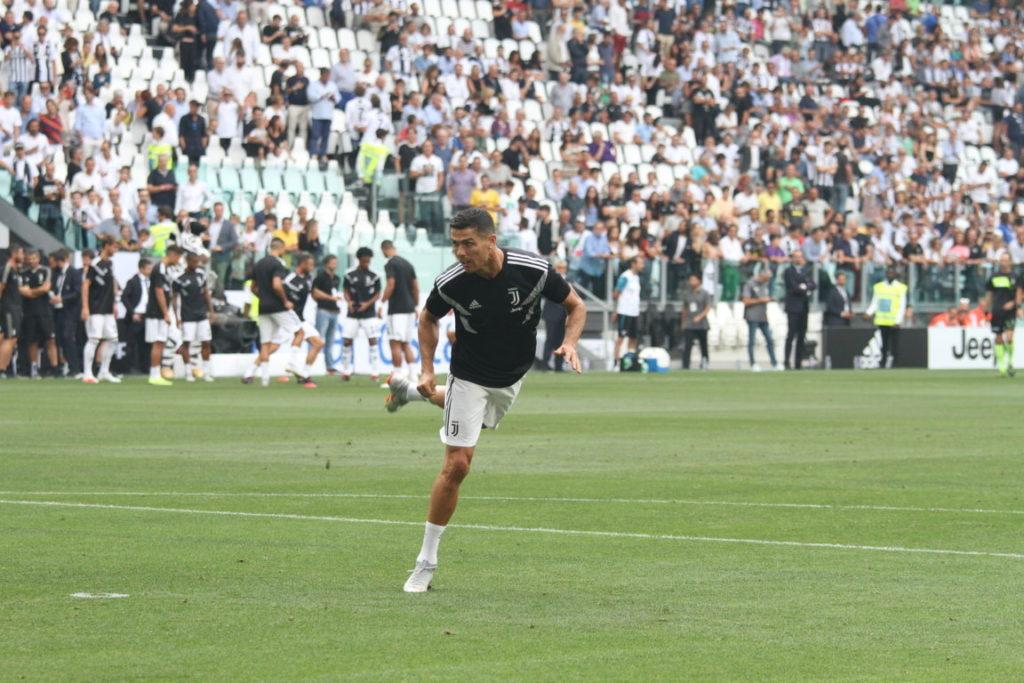IMG_7704-FILEminimizer-1024x683 Juve-Genoa, Dybala con Ronaldo e Bernardeschi.  Chance per Rugani