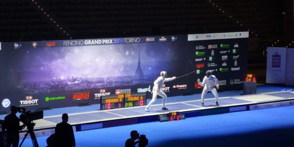 Grand-Prix-Fie-scherma-zipnews-1024x512 Grand Prix scherma: a Torino finale rosa tutta italiana, terzo posto per Foconi