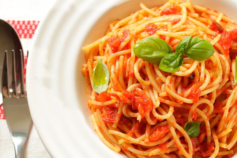 SH_pasta_al_pomodoro The Fork Festival 2019 a Torino. I ristoranti dove mangiare al 50%