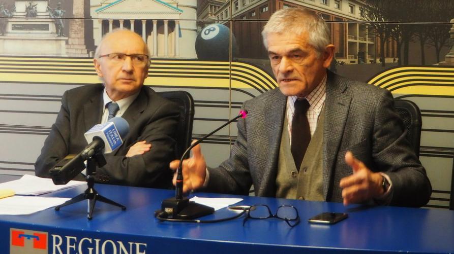 chiampa_saitta Elezioni in Piemonte: 4 candidati presidenti, esclusa Casapound
