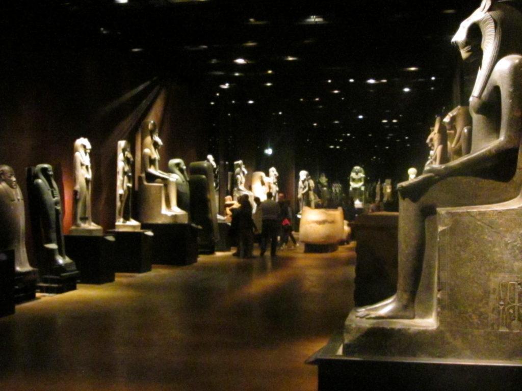 01_Torino_Museo_Egizio_collezione_parte_2-1024x768 Il Museo Egizio di Torino è protagonista di un set fantasy