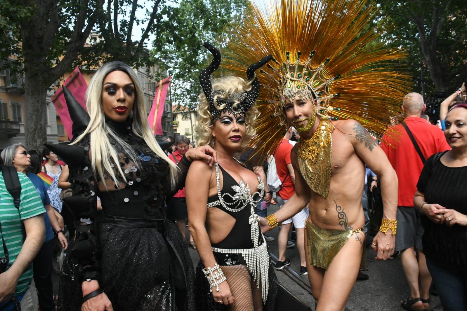 Torino Pride 2019