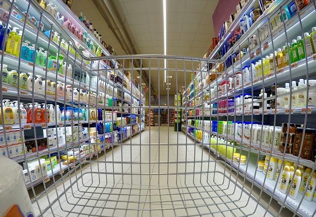 discount-italia Spesa alimentare, il successo dei discount: crescita del 6,6% su base annua