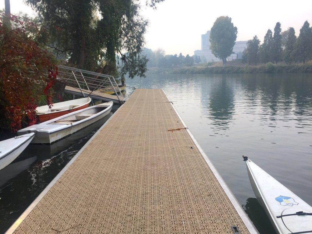 corso_Sicilia-cus-canoa Sport, da lunedì 25 maggio riaprono gli impianti del Cus Torino
