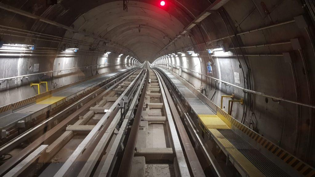 Metropolitana-Torino-1-1024x576 Metropolitana di Torino, quasi tutto pronto per l'inaugurazione della nuova tratta: il 15, 19 o 20 aprile