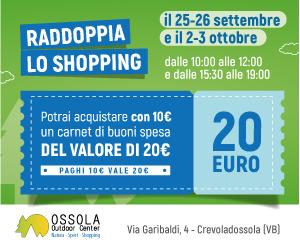 Raddoppia Lo Shopping 300×250